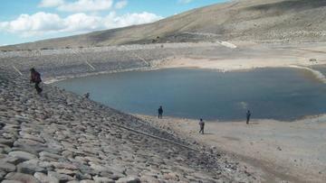 Los vecinos temen que la crisis del agua sea peor esta gestión