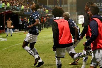 Independiente pasa a la siguiente fase