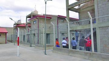 Internos de Cantumarca pueden  ser llevados a prisión de Villazón