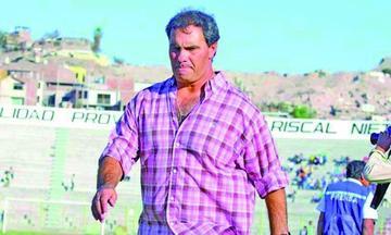 Edgardo Malvestiti debutará en el banco de los lilas