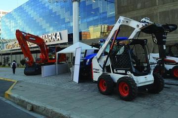 En 4 días comienza la Feria Internacional de Minería