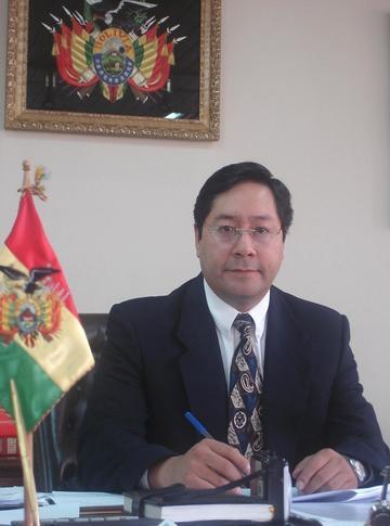 Ministro Arce: las ganancias del crédito de las AFP mejorarán las rentas