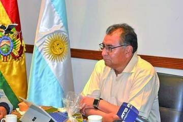 Embajador Tito calcula que existen más de 270 detenidos en Argentina