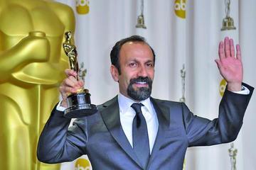 Cineasta iraní, impedido de asistir a la gala de los Óscar