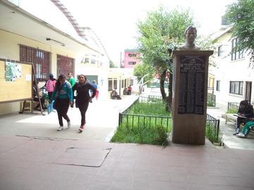 Hoy cierra el plazo para postulantes a cargos de maestros de la Esfmea
