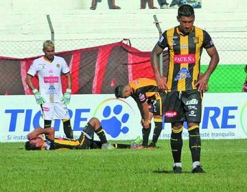 El Tigre visita hoy a Wanderers