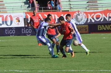 Cotap transmitirá todos los partidos de la Liga del Fútbol Profesional Boliviano