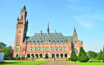 Confirman viaje de Evo a La Haya por demanda marítima
