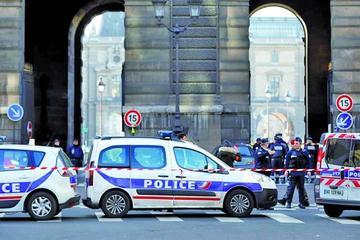 Ataque en París provoca incertidumbre sobre JJ.OO. 2024