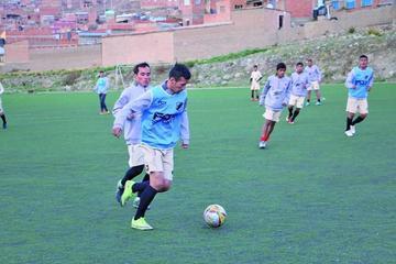 Nacional Potosí debuta el 1 de marzo en la Sudamericana