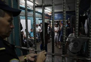 Denuncian que sistema carcelario vulnera los Derechos Humanos