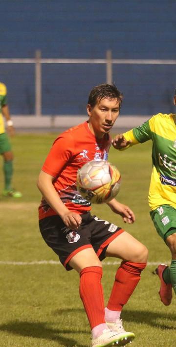 Walter Rioja y Rodrigo Banegas son convocados a la Verde