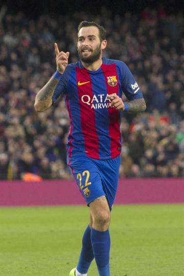 Barcelona golea al Athletic Club