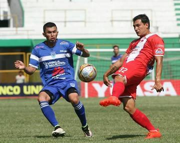 """Sport Boys y Guabirá igualan a un gol en el """"Tahuichi"""""""