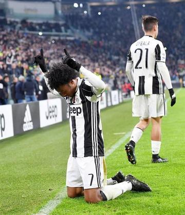 Juventus vence 1-0 a Inter