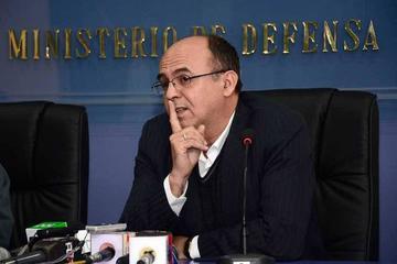 Gobierno llama a rechazar la mentira el 21 de febrero