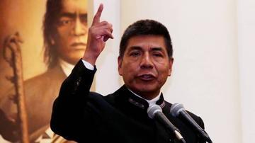 Bolivia y Argentina hablarán hoy sobre nueva Ley de Migraciones