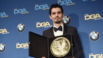 Damien Chazelle triunfa en el Sindicato de Directores