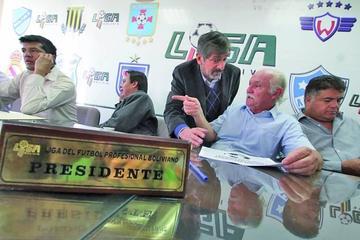 Los ligueros deberán tener  Licencias de Clubes en 2018