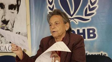 La Apdhb denunciará violencia política ante la OEA y la CIDH