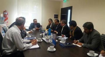 Bolivia y Argentina crean mesa técnica para tratar la Ley de Migraciones