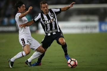 Colo Colo luchará contra el marcador ante el Botafogo