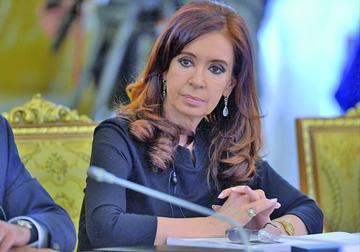 Un fiscal argentino pide juicio oral contra Cristina Fernández