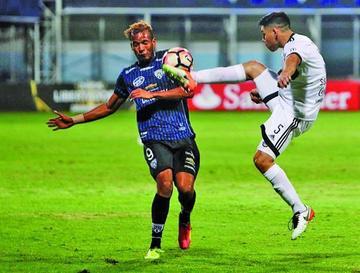 Olimpia juega al todo o nada contra Independiente