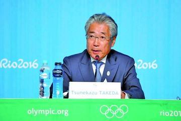 Interrogan al líder del Comité Olímpico Japonés
