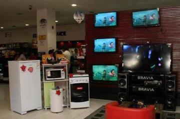 Importadores prevén incremento de precios de electrodomésticos