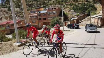 Potosí albergará tres disciplinas en los Juegos Trasandinos