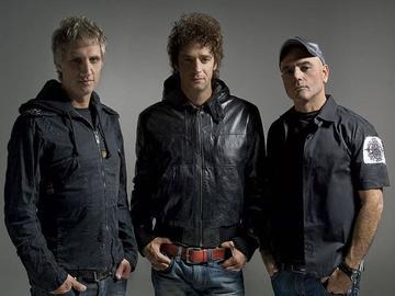 Soda Stereo lanza éxito para show
