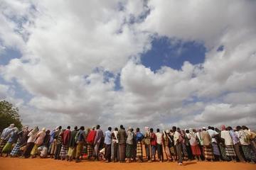 Declaran inconstitucional cierre del mayor campo de refugiados