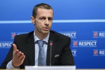 La UEFA pedirá 16 plazas en el Mundial 2026