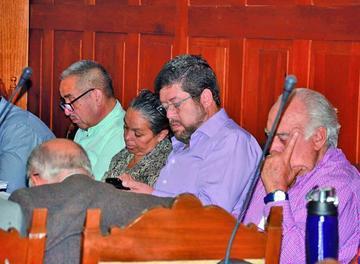 Tribunal resuelve hoy si envía a la cárcel a Samuel Doria Medina