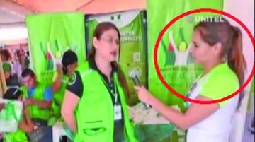 Por accidente, periodista pierde un brazo y está en riesgo de perder el otro