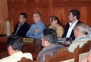 Tribunal dicta medidas sustitutivas para Doria Medina por caso Focas
