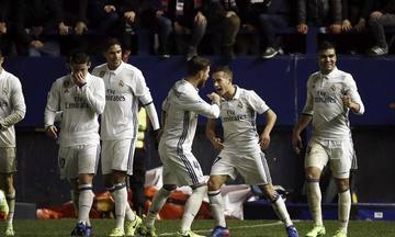 Real Madrid gana con lo justo al colista Osasuna