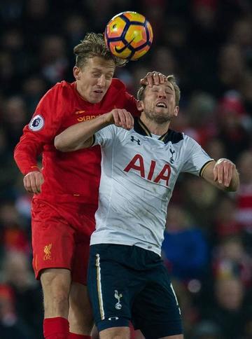 Mane le da triunfo al Liverpool sobre Tottenham