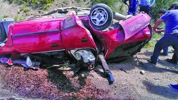 Familiares objetan informe  sobre colisión en Betanzos