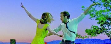 Musical La La Land triunfa los Bafta  y llega lanzada a los premios Óscar