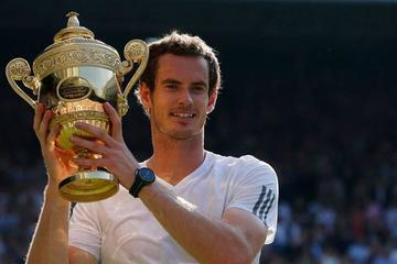 Murray y Williams lideran ranking de la ATP