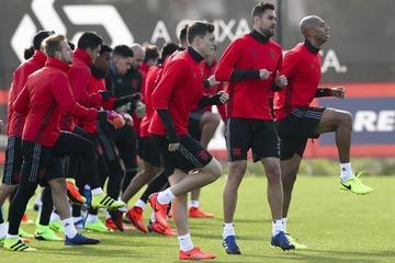 Benfica se mide con Borussia Dortmund