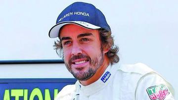 Fernando Alonso es el mejor pagado de la F1