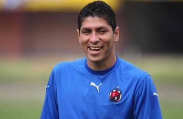 Diego Cabrera refuerza a Ramiro Castillo