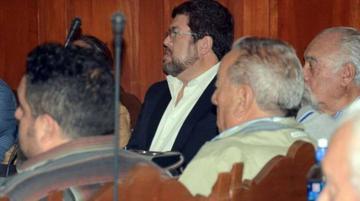 Caso Focas: Fiscalía apelará las medidas sustitutivas de Doria Medina