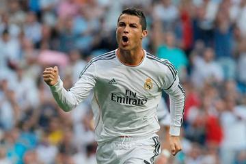 Nominan a Ronaldo como mejor jugador