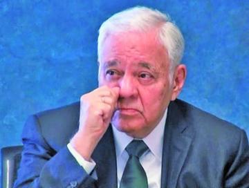 Caso Petrocontratos: tribunal decide notificar a Goni mediante edictos