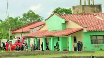 Tribunal de San Borja sentencia a dos exfuncionarios del Sernap - Beni