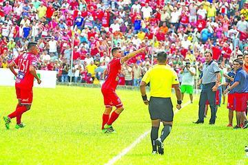 Guabirá pretende ser el nuevo líder